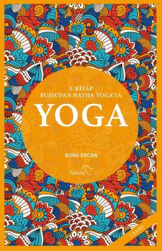 2. Kitap: Buda'dan Hatha Yoga'ya Yoga